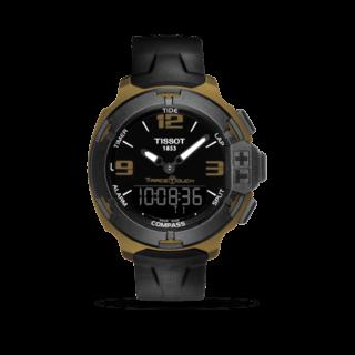 Tissot Herrenuhr T-Race Touch T081.420.97.057.06