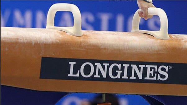 Turnsport und Longines