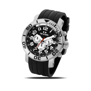 TW Steel Herrenuhr Grandeur Diver Quarz Chronograph TW-72