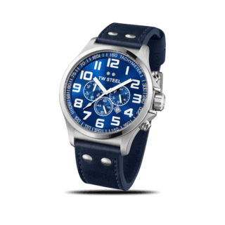 TW Steel Armbanduhr Pilot TW-403