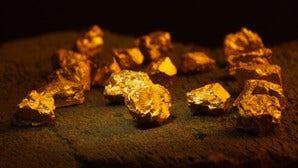 Geschichte Gold