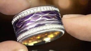 Wellendorff Drehbare Ringe
