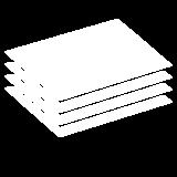 schwarzes, strukturiertes Schiefergestein