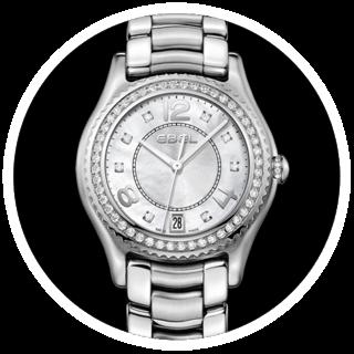 Uhren mit Diamanten