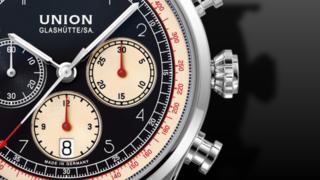 Union Glashütte Belisar Chronograph 2019 44mm