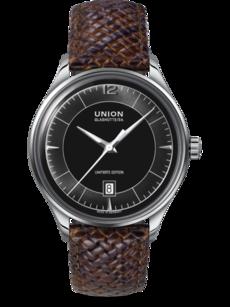 Union Glashütte Noramis Datum 40mm