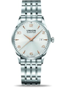 Union Glashütte Noramis Datum 40mm