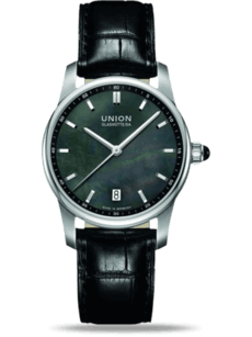 Union Glashütte Seris Datum