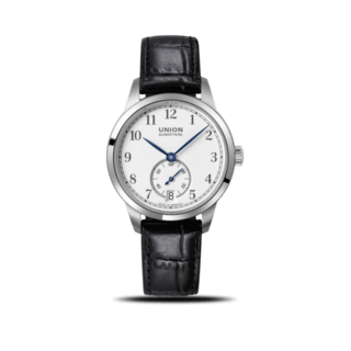 Union Glashütte Damenuhr 1893 Kleine Sekunde 34mm D007.228.16.017.00