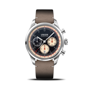 Union Glashütte Herrenuhr Belisar Chronograph D009.427.16.052.00