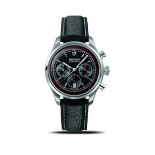 Union Glashütte Herrenuhr Belisar Chronograph D009.427.16.057.00