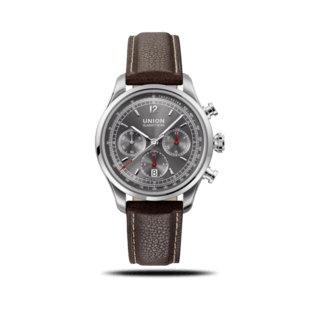 Union Glashütte Herrenuhr Belisar Chronograph D009.427.16.087.00