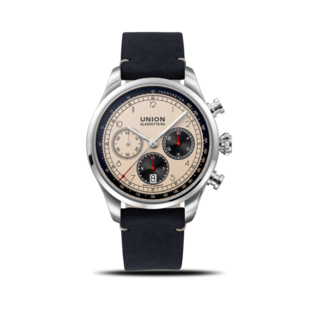 Union Glashütte Herrenuhr Belisar Chronograph D009.427.16.262.00