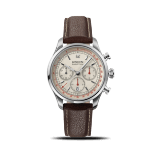 Union Glashütte Herrenuhr Belisar Chronograph D009.427.16.267.00