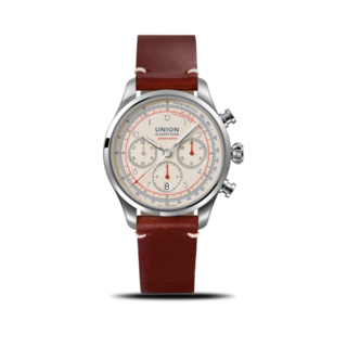 Union Glashütte Herrenuhr Belisar Chronograph Limited Edition Sachsen Classic D009.427.16.267.10