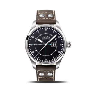 Union Glashütte Herrenuhr Pilot Grossdatum D009.626.16.057.00
