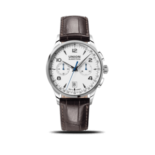 Union Glashütte Herrenuhr Noramis Chronograph D008.427.16.017.00