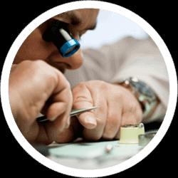 Unsere Besonderheit - Hauseigene Werkstätten und zertifiziertes Personal