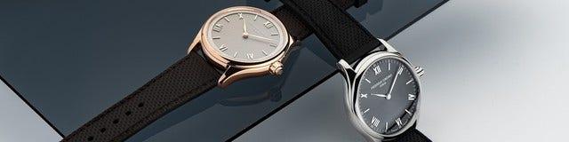 Vitality Smartwatch - Brogle