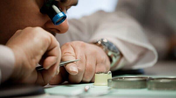 Wartung von Uhren   Revision   Reparatur   Brogle-Ratgeber