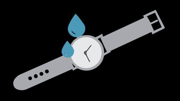Wasserdichtigkeit - wie nass darf meine Uhr werden?