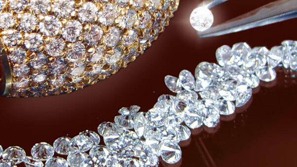 Wellendorff Diamanten