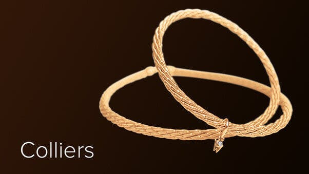 Wellendorff Halsketten