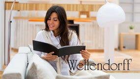 Wellendorff Katalog bestellen