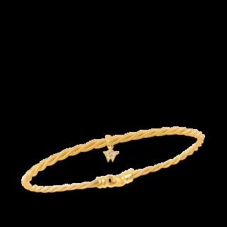 Wellendorff Armband Silky 3.4577_GG