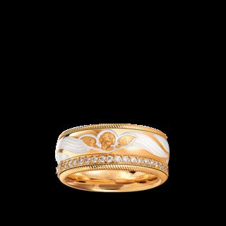 Wellendorff Ring Beschütze mich 6.7090_GG