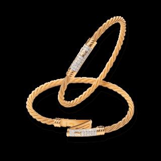 Wellendorff Armband Comtesse Sternennacht 3.4626_GG