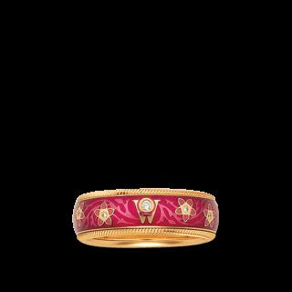 Wellendorff Ring Himbeere 6.6818_GG