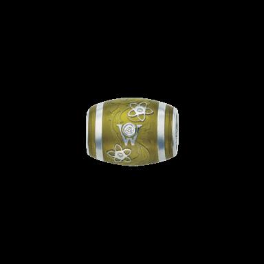 Wellendorff Ronde Olive 9.9347_WG