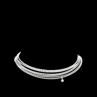 Wellendorff Collier Sonnenglanzfächer 4.6768_WG