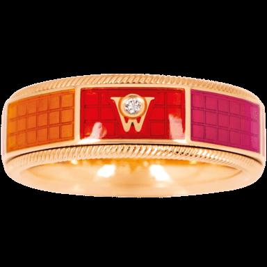 Wellendorff Ring Sonnenspiel 6.7165_GG