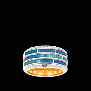 Wellendorff Ring Wasserspiel 6.7166_WG