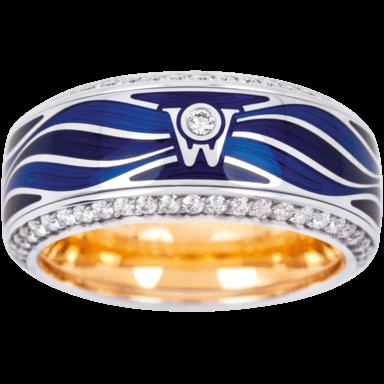 Wellendorff Ring Wellentraum 6.7169_WG