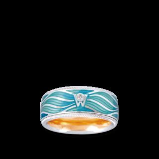 Wellendorff Ring Wellenzauber 6.7157_WG
