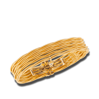 Wellendorff Armband Zartes Glück 3.4736_GG