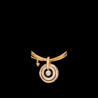 Wellendorff Amulett Brillantflügel 9.9484_GG