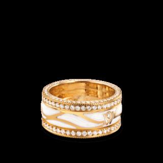 Wellendorff Ring Brillantflügel 6.7059_GG
