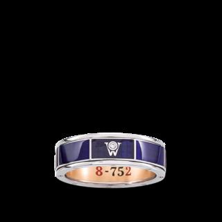 Wellendorff Ring 8-752 6.7187_WG