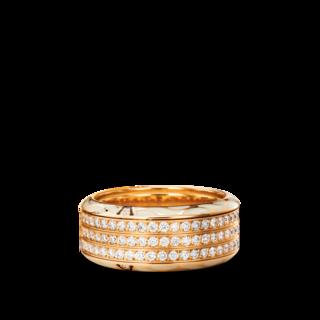 Wellendorff Ring Edel-Perlmutt 6.7137_GG
