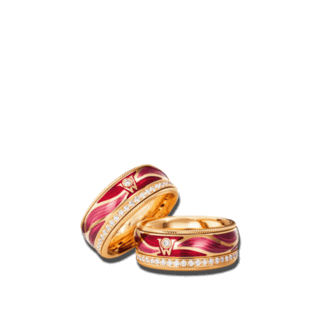 Wellendorff Ring Lebensglück 6.7160_GG