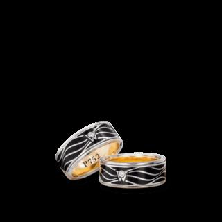 Wellendorff Ring P 752 6.7125_WG