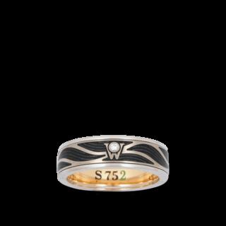 Wellendorff Ring S 752 6.7115_WG