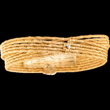 Wellendorff Armband Sonnenglanz Duett 3.4730_GG