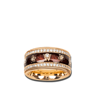 Wellendorff Ring Brillantengel 6.7027_GG