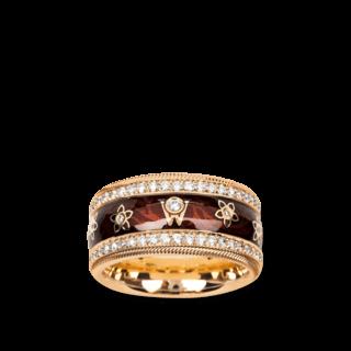 Wellendorff Ring Brillantengel 6.7027_GG