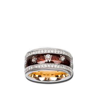 Wellendorff Ring Brillantengel 6.7027_WG